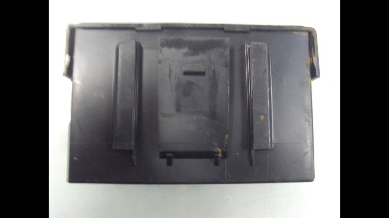93 honda civic fuse box diagram 2014 honda civic fuse sub relay box 38330-t2a-a01 ... #8