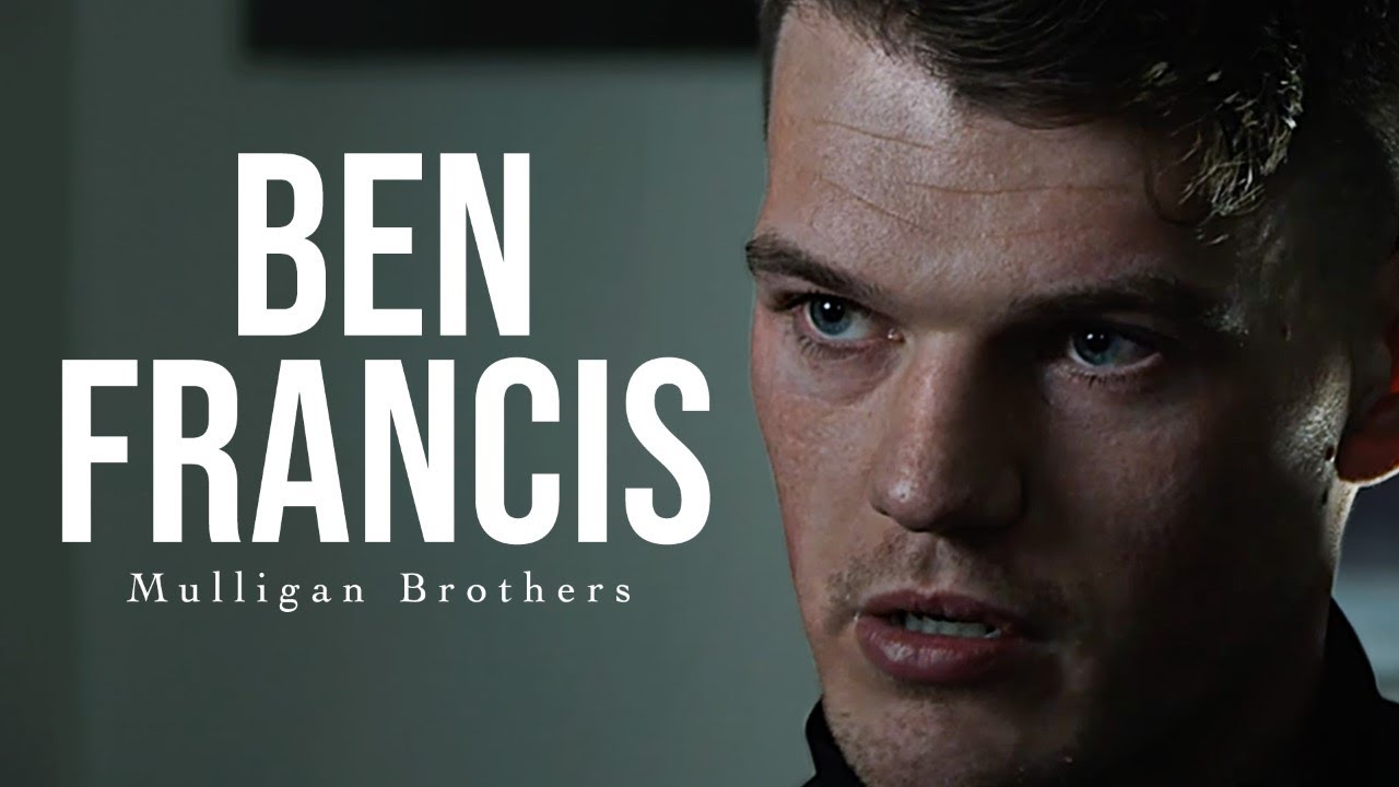 Ben Francis - Full Interview with the Mulligan Brothers