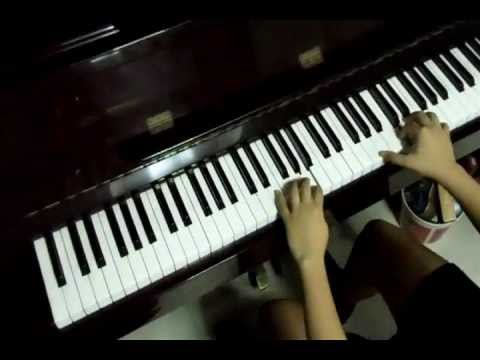 How to Play Wedding Dress by Tae Yang (Piano Intro) Easy Tutorial ...