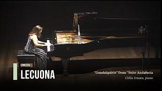 Clelia Iruzun - Lecuona - Guadalquivir - Suite Andalucia