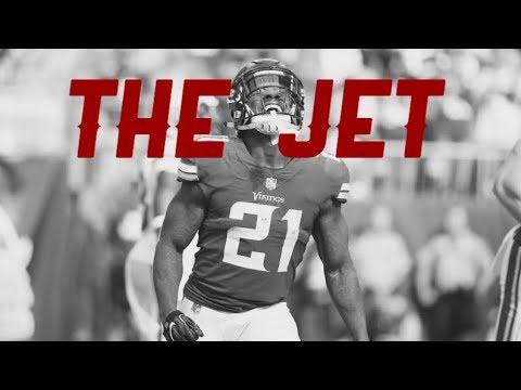 49ers Jerick Mckinnon HYPE -