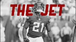 "49ers Jerick Mckinnon HYPE - ""The Jet"" - Highlights"