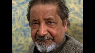 Famous V  S  Naipaul Quotes 400