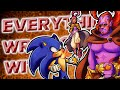 Everything Wrong With Sonic and the Secret Rings in 17 Minutes (HOT PEPPER CHALLENGE)