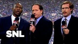 Monday Night Football: Frank Gifford'S Affair - SNL