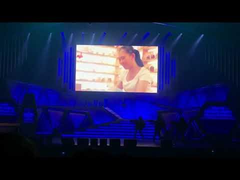 [HD] Sarah Geronimo Singing KILOMETRO AND TALA at JAPAN ASEAN MUSIC FESTIVAL! (complete clear video)