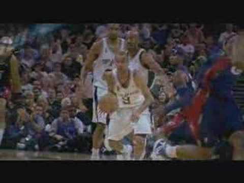 Finals MVP:Tony Parker