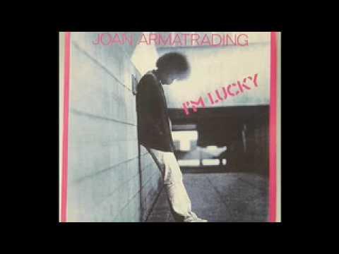 Joan Armatrading -- I'm Lucky  [1981]