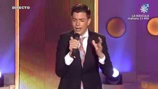 20140927-07 Javier Guarnido Antonio Vargas Heredia Se llama copla 8ª ed CASTING 1