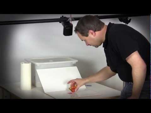 Paint Splash Ep 111: Take & Make Great Photography With Gavin Hoey: Adorama Photography TV