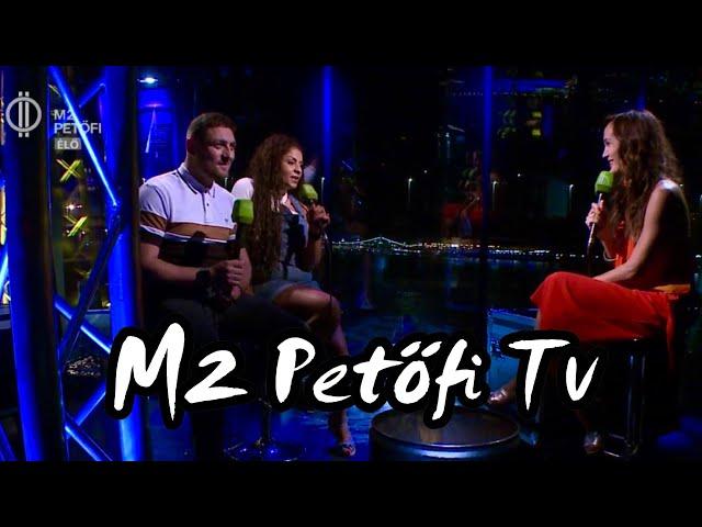Valentaine x Fatima - M2 Petőfi Tv