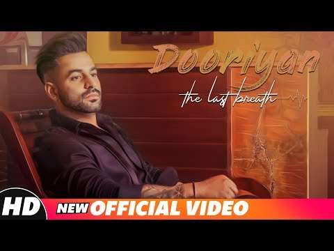 Dooriyan (Official Video) | Fateh | RBT | Latest Punjabi Songs 2018 | Speed Records