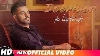 Dooriyan (Official ) | Fateh | RBT | Latest Punjabi Songs 2018 | Speed Records