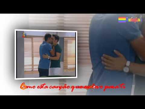 HMB - Talvez (Paulo and Miguel) (Karaoke)