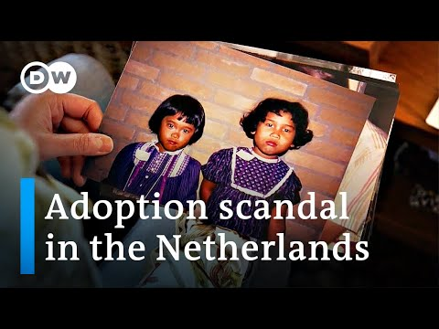 Netherlands rocked by foreign adoptions scandal | Focus on Europe