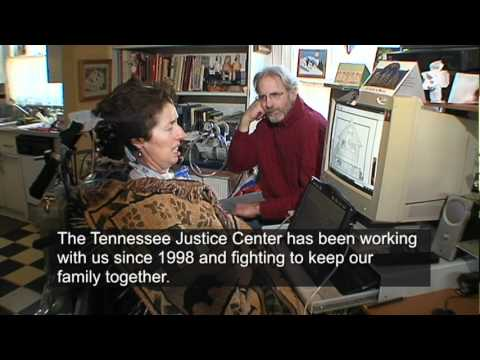 Tennessee Justice Center - 15 years of Changing Lives