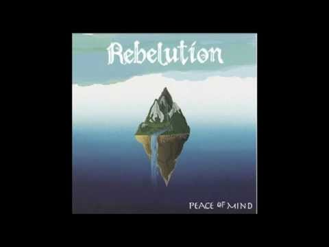 Good Vibes Feat Lutan Fyah - Rebelution