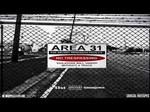 Young Roddy - Area 31 [FULL MIXTAPE + DOWNLOAD LINK] [2016]