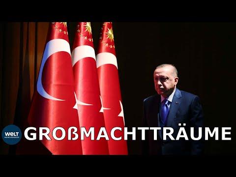 WELT THEMA: Türkisches Parlament streitet über Truppenentsendung nach Libyen