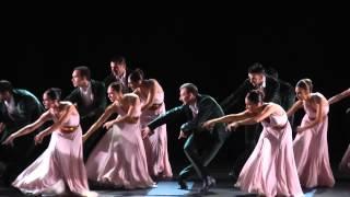 El nuevo montaje del Ballet Nacional de España llega al Festival de Granada