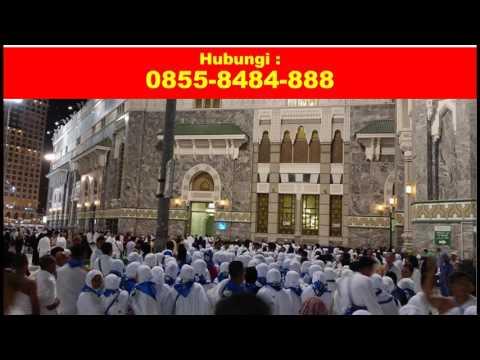 Assalamu'alaikum Warahmatullahi wabarokatuh AL AZIZIAH TOUR & TRAVEL Merupakan salah satu Travel Haj.