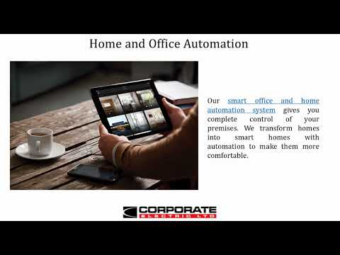 Turn Your Cayman Home into Smart Home with Automation Technology