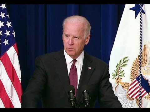 The Vice President Speaks at the Clean Energy Investment Summit