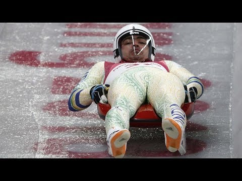 2018 Winter Olympics: I'm going to miss my luge family – Shiva Keshavan