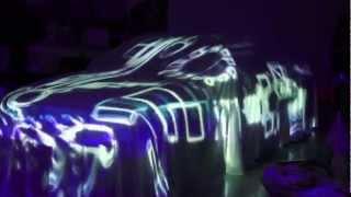 Маппинг на видео с презентации Автоцентра АНТ Hyundai(, 2012-11-14T07:39:54.000Z)