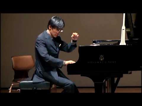 Liszt:La Campanella/Yoshihiro KONDO[live 2011]