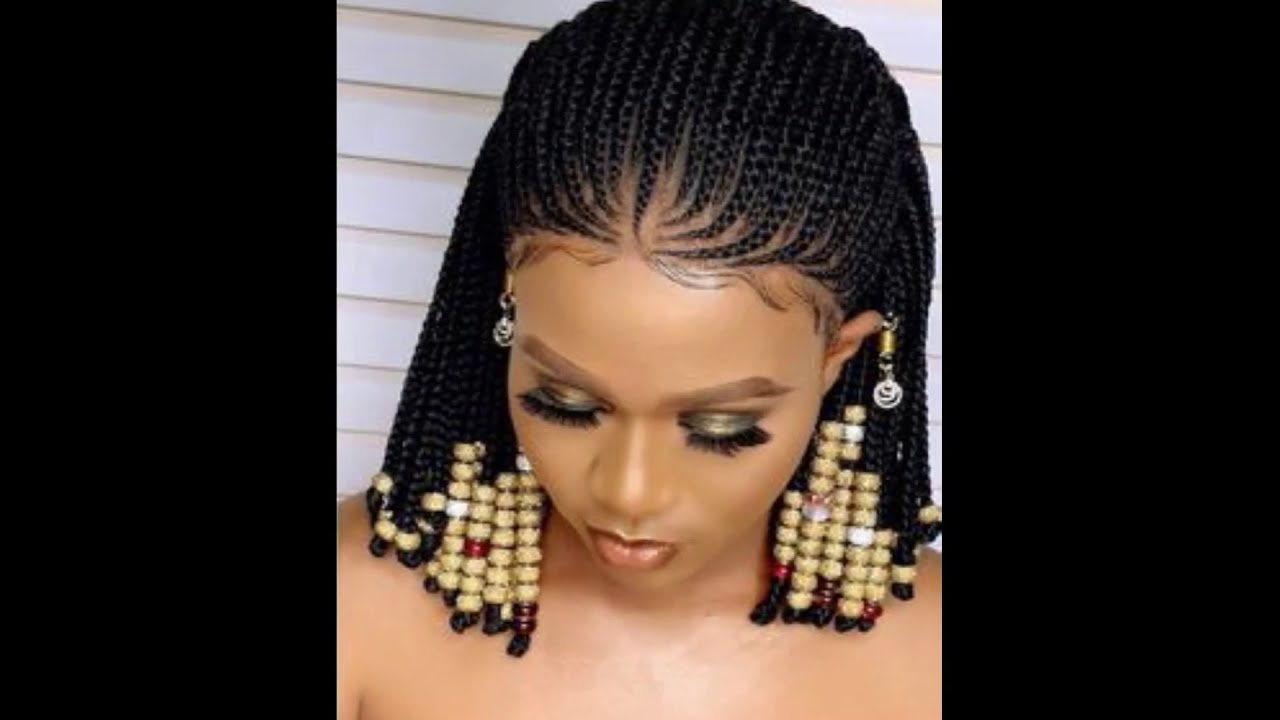 Coiffure Tresse Africaine Drealocks Youtube Afro Hairstyles Hair Styles Braids
