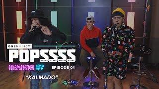 """""""Kalmado"""" by Kris Delano feat. MSTRYO   One Music POPSSSS S07E01"""