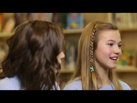 WE Day KY 2015 Student Impact Story - Providence Montessori School