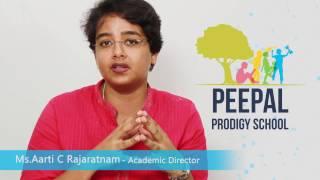 விடலை  பருவத்தில் உங்கள் குழந்தைகளை புரிந்து கொள்ளுங்கள் | Peepal Prodigy School