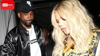 Khloe Kardashian & Tristan Thompson Are '100% BACK TOGETHER' According To A Source! | #TMTL