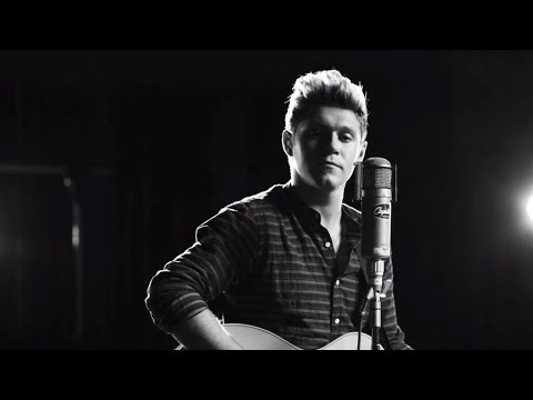 Niall Horan Drops Debut SOLO Single