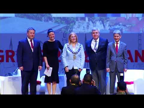 HIGHLIGHTS || FIG Congress 2018 - Istanbul, Turkey