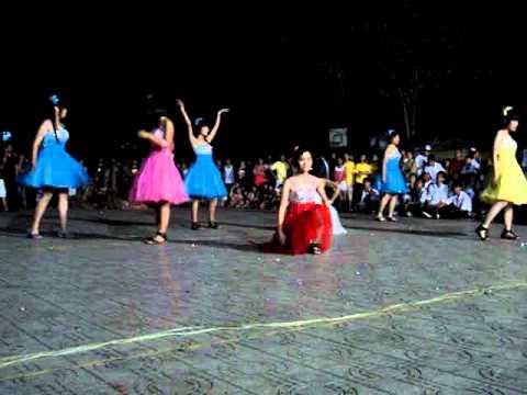 9a10 Fashion Show Take It Off - Ke$ha, Hội trại THCS Trần Phú - Vũng Tàu, 24/3/2012