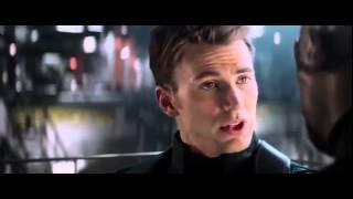 Смотреть «Первый мститель  Другая война» 2014   Первый русский трейлер онлайн   Капитан Америка 2