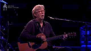 Eric Clapton - Dresden 10th June 2019 - Driftin', Nobody Knows You, Tears In Heaven with Jan Vogler