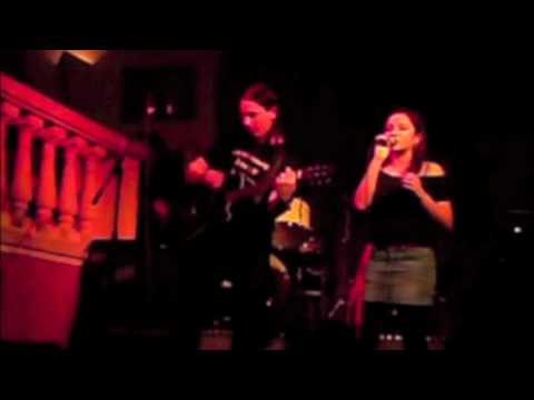 Sleeping Sun (Nightwish Cover) - Kiki ft. Harry Schwarz