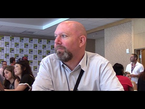 Boneclinks Reacts to Marc Guggenheim Talking About Twitter