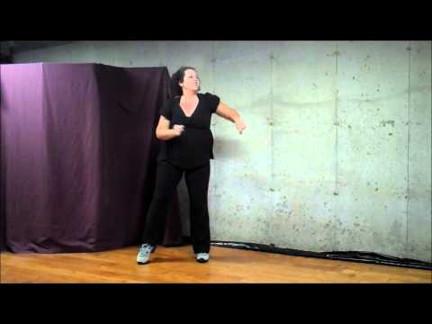 super easy dance workout for beginners new to exercise