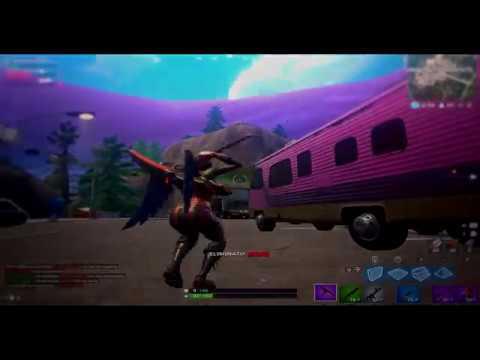 Fortnite Montage - Got Six On It (1080p)