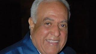 أخر النهار - محمود سعد ينعي الفنان / محمد متولي في وفاته عن عمر71 عامًا