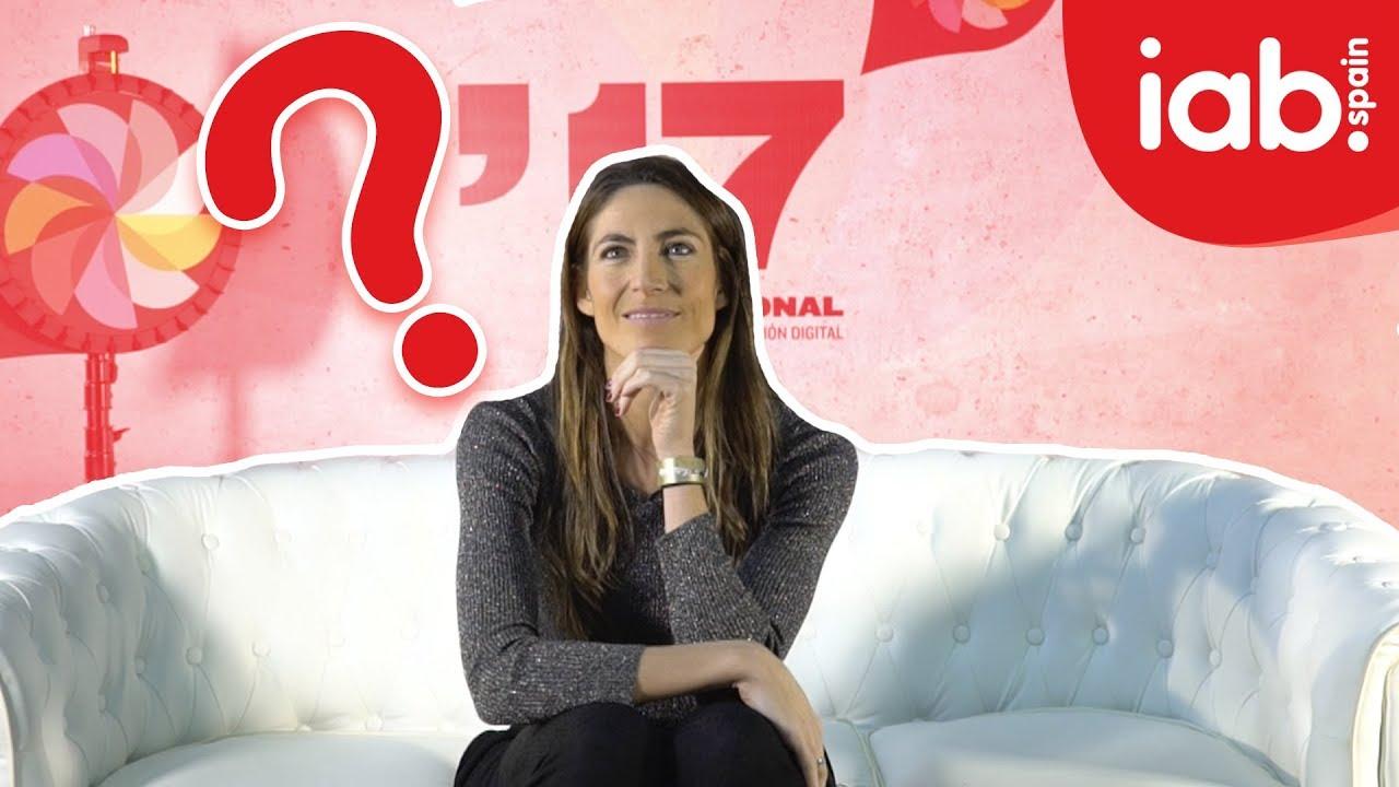María Luisa de la Peña de Gas Natural - Las 17 Inspirational