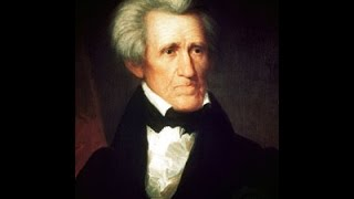 1832 Presidential Election- Andrew Jackson Re-Elected Decisively