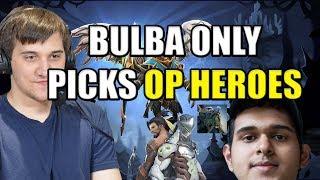 Video Dota 2: Arteezy - Bulba Only Picks OP Heroes! | Arteezy's Mid Skywrath LUL download MP3, 3GP, MP4, WEBM, AVI, FLV Juni 2018