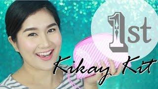 Pinay Makeup Beginner: First Kikay Kit | Kris Lumagui