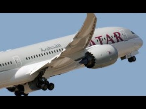 40 Minutes of Plane Spotting at Dublin Airport   July 2017